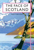 Face of Scotland Notebook (Feb)