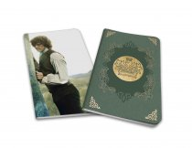 Outlander Notebook Collection