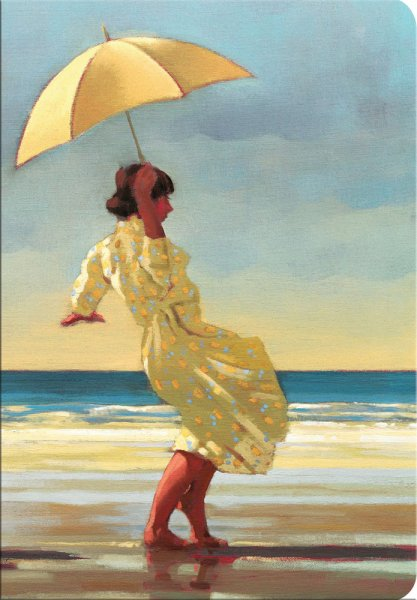 Jack Vettriano Picnic Party Notebook