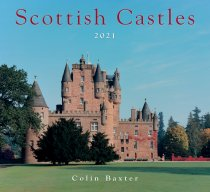 2021 Calendar Scottish Castles (Mar)