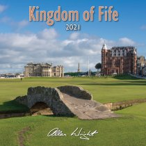 2021 Calendar Kingdom of Fife (Mar)