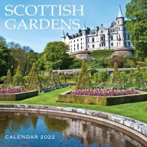 CL LO 2022 Scottish Gardens (2 for £6v)