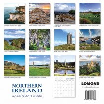 CL LO 2022 Northern Ireland (2 for £6v)
