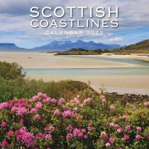 CL LO 2022 Scottish Coastlines (2 for £6v)