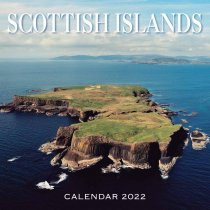 CL LO 2022 Scottish Islands (2 for £6v)