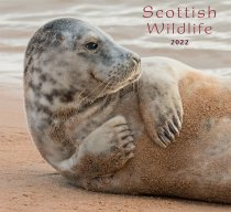 CL CB 2022 Scottish Wildlife (RRP £8.75v)