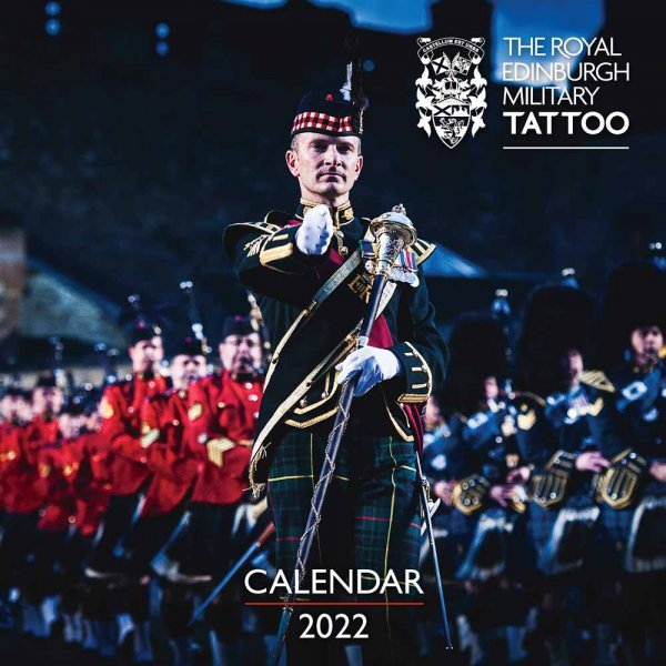 CL LY 2022 Royal Edinburgh Military Tattoo (Net)
